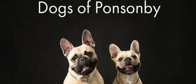 Dogs of Ponsonby - Photography Exhibition