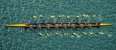 Mercury Junior Regatta