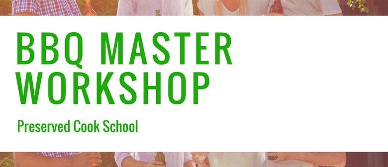 BBQ Master Workshop