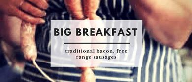 Sausage & Bacon Making Workshop