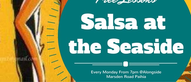 Salsa On the Seaside