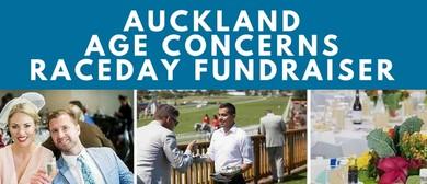Auckland Age Concerns Raceday Fundraiser
