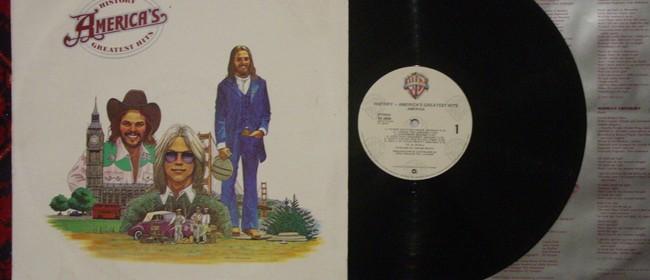 Huge Waitangi Day Pop and Rock Vinyl Sale Red Beach