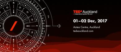 TEDxAuckland 2017