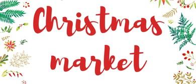 Christmas Market - Mummy Market