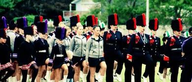 North Island Marching Championships
