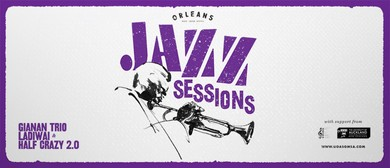 Jazz Sessions: Session 7