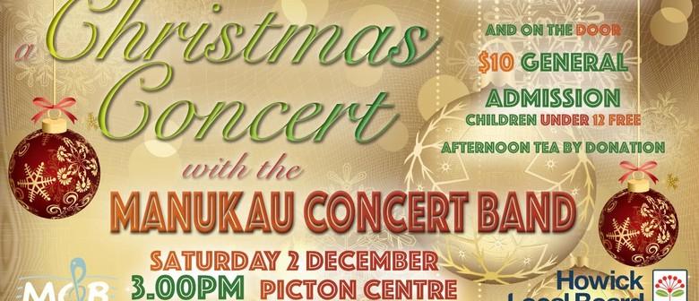 A Christmas Concert
