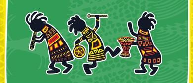 Zimbabwe Cultural Kaleidoscope