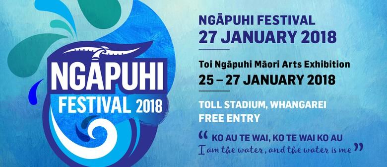 Ngapuhi Festival 2018