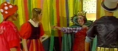 The Magic Park: A Drama Workshop