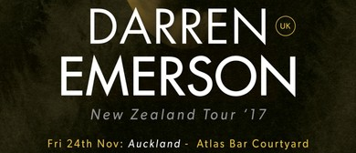 Darren Emerson Global Underground, Underwater, Underworld
