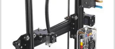 5 Day Intensive 3D Printer Workshop