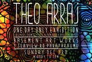 Theo Arraj Exhibition