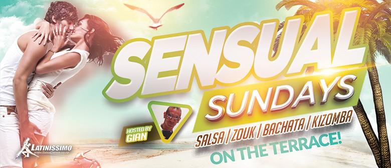 Sensual Sundays