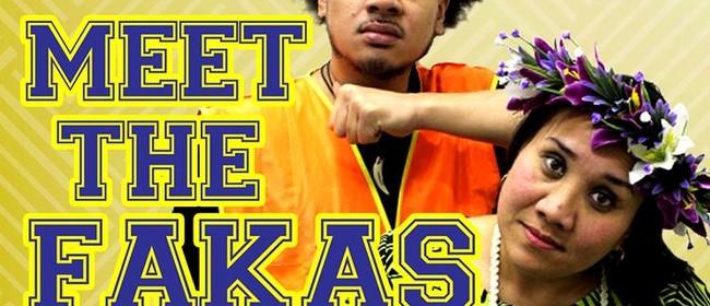 Meet The Fakas - Return Season