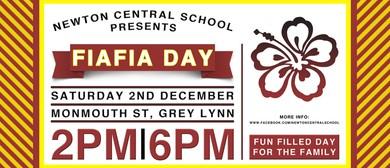 Newton Central School's Fiafia Day 2017
