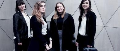 Classical Expressions 2018: Behn Quartet