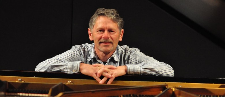 Classical Expressions 2018: Richard Mapp