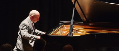 Classical Expressions 2018: Michael Houstoun