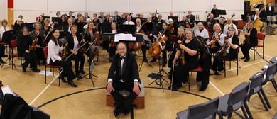 Risingholme Orchestra Concert