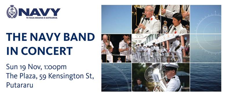 Navy In Concert