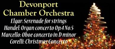 Devonport Chamber Orchestra Christmas Concert