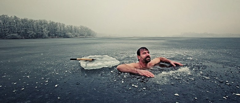 Wim Hof Method Workshop with Nigel Beach Level 1
