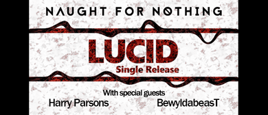 Naught for Nothing feat. Harry Parsons, BewyldabeasT