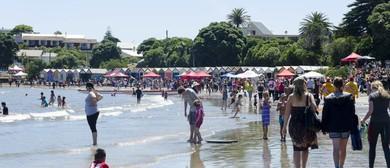 Titahi Bay Beach Festival 2018