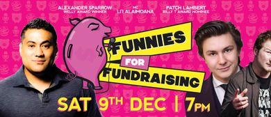 Funnies for Fundraising