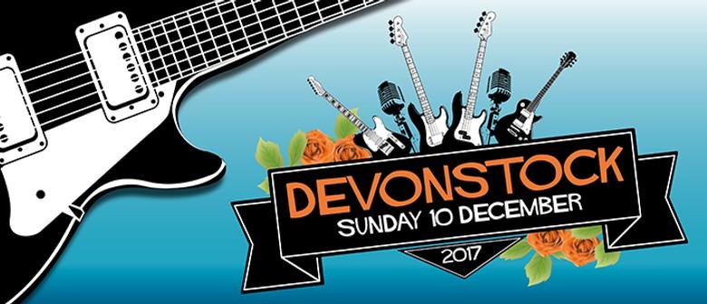 Devonstock 2017