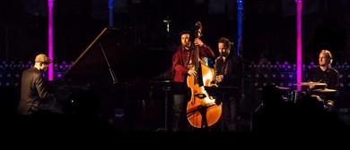 Sunday Jazz - The Nigel Patterson Quartet