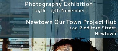 In-sight Photography Exhibition Opening