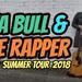 Arcee Rapper & Greta Bull: NZ Tour