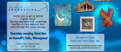 BrooklynsLove Art Auction Extravaganza