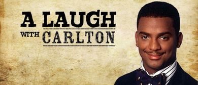 A Laugh With Carlton