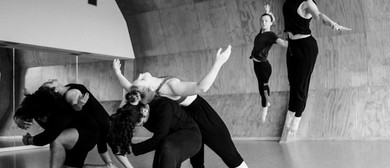 Kōanga: Contemporary Fusion Dance Class