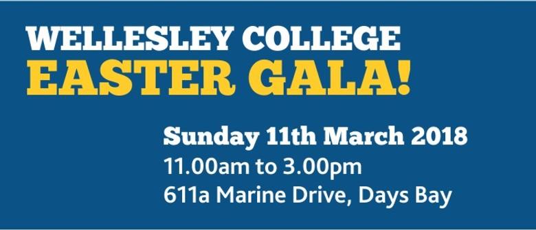 Wellesley Easter Gala