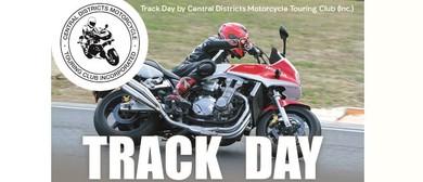 CDMTC Manfeild Motorcycle Fun Day