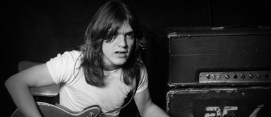 Malcolm Young AC/DC Tribute Night
