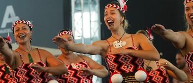 Tāmaki Herenga Waka Festival 2018