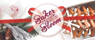 Baker & Bloom - Christmas Edition