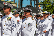 Host a Naval Guest to the Gatsby Picnic - ADF18