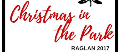 Raglan Christmas In the Park
