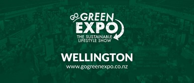 Go Green Expo 2018