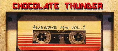Chocolate Thunder Awesome Mix Vol. 1