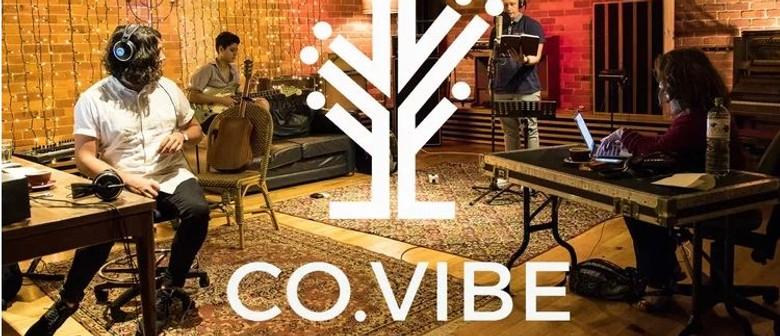Co.Vibe Evening Showcase