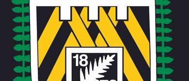 Feilding Rugby Football Club 140th Birthday Celebrations