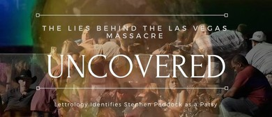Las Vegas Massacre Uncovered